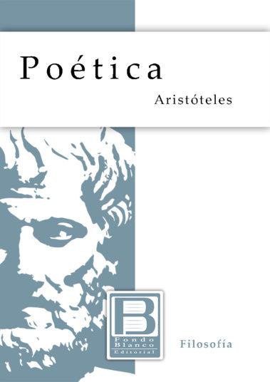 Aristóteles, Poética